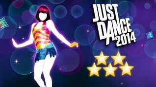 Waking Up in Vegas - Just Dance 2014