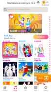 Badboy jdnow menu phone 2020