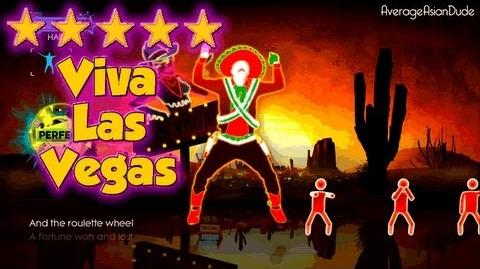 Just Dance Greatest Hits - Viva Las Vegas - 5* Stars