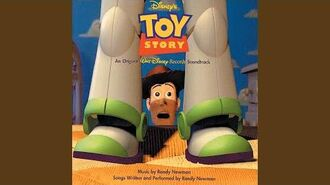 """You've Got a Friend in Me (From """"Toy Story"""" Soundtrack Version)"""