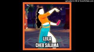 Cheb Salama - Leila