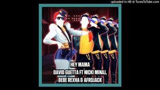 David Guetta ft
