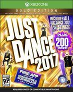 Jd2017 gold xboxone