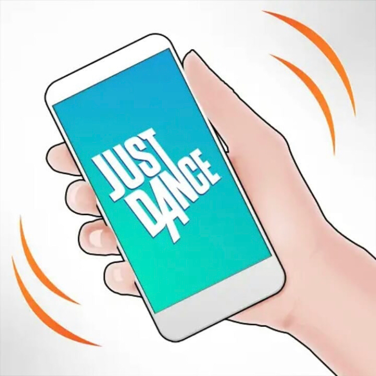Just Dance Controller | Just Dance Wiki | FANDOM powered by