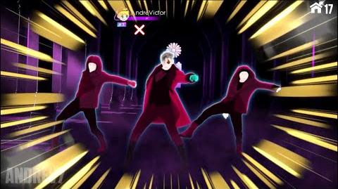 Just Dance Vitality School - Clown (1080p)