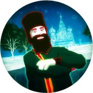Rasputin jd2 cover generic