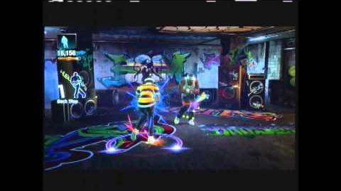 The Hip Hop Dance Experience - B.O.B