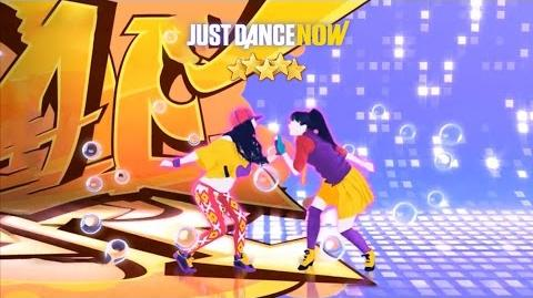 Just Dance Now - Oath 5*