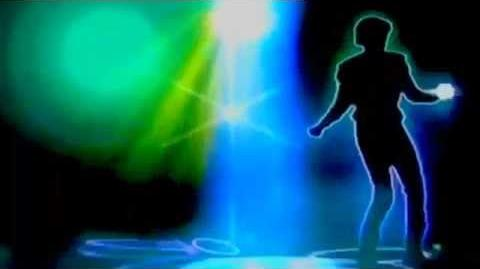 Michael Jackson The Experience Rock With You EXTRACTION