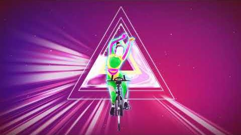 Side to Side (Cycling Version) - Just Dance 2018 (No GUI)