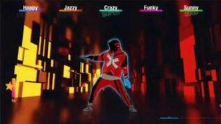 Bangarang - Just Dance 2020 (Coop Mode) (E3)