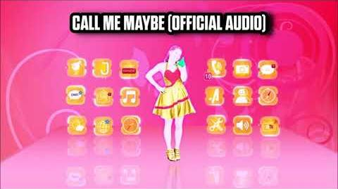 Call Me Maybe (Official Audio) - Just Dance Music