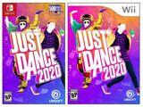 Just Dance 2020/Beta Elements