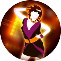 Crazyinlove ikona jd2
