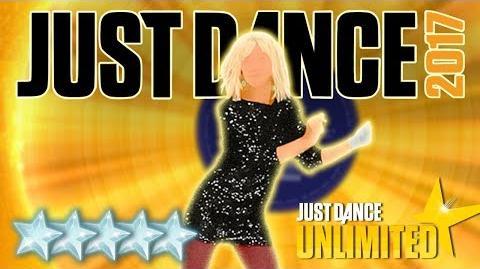 Dancing Queen (Dance Floor) - Just Dance 2017