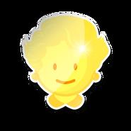 GOLDEN MashedPotatoTime