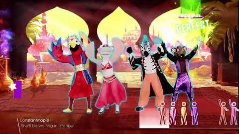 Istanbul - Just Dance 2018