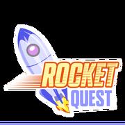 RocketQuest Logo