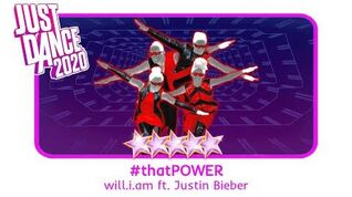 ThatPOWER - Just Dance 2020