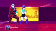 GangnamStyleDLC jd2017 load
