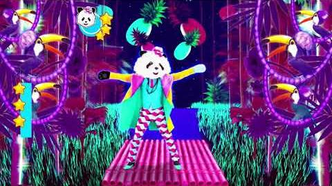 Just Dance 2018 Kids Mode Daddy Cool