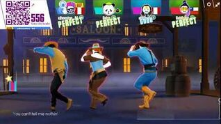 Just Dance Now - Old Town Road ALTERNATE by Lil Nas X Ft Billy Ray Cyrus- Megastar Just Dance 2020