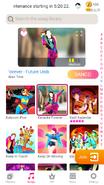 Karaokeforeverchn jdnow menu phone 2020