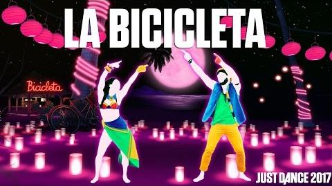 La Bicicleta - Gameplay Teaser (UK)