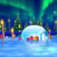 Lastchristmas cover albumbkg