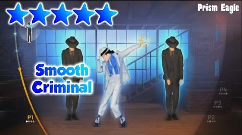 Michael Jackson The Experience - Smooth Criminal - 5 Stars