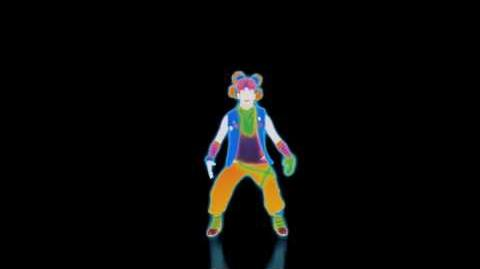 Party Rock Anthem - Just Dance Now Extraction