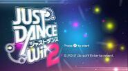 Start screen jdw2