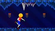 8 bit gameplay