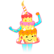 Birthdaykids coach 1