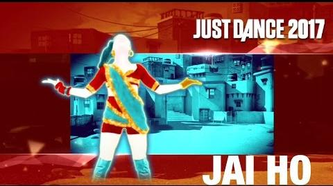 Jai Ho! (You Are My Destiny) - Just Dance 2017