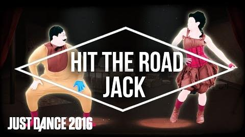 Just Dance 2016 - Hit The Road Jack by Charles Percy - Official US