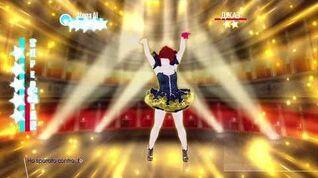 Just Dance 2018 - Cercavo Amore, 7 звёзд - MEGASTAR PS4