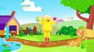 Just Dance 2018 Happy Farm (Kids)