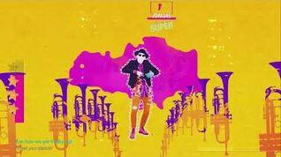 Just Dance 2019 Diggy 5 stars Megastar Xbox One Kinect