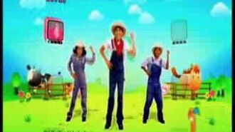 Just Dance Kids Old McDonald Had A Farm