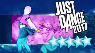 Maps - Just Dance 2017