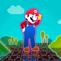 Mario jd3 cover generic