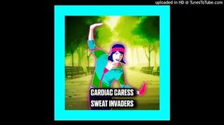 Sweat Invaders - Cardiac Caress