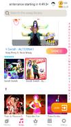 Swishswishalt jdnow menu phone 2020