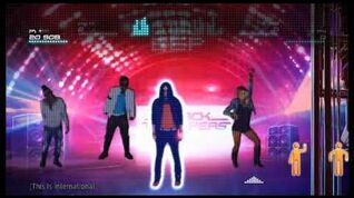The Time (Dirty Bit) - The Black Eyed Peas Experience (Wii)