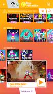 Theexplorerkids jdnow menu phone 2017