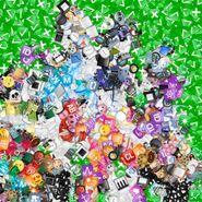Tumbum emoji cover generic