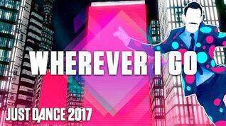 Wherever I Go - Gameplay Teaser (US)