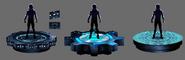 Automaton conceptart 5