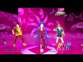 I Like It - Just Dance 2020